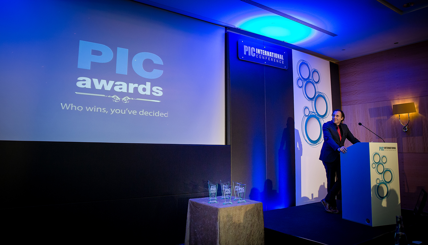 Pic Awards 2019 Rewarding Excellence In The Photonic Integrated Services Circuit Technologies Nominees Arjen Bakker Hans Van Den Vlekkert Rene Heideman